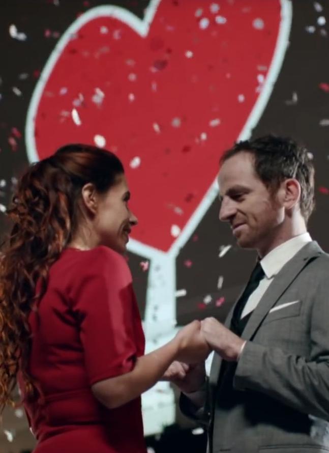 Découvrez le clip de «Vampire de l'amour»